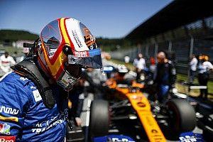 Sainz confiant pour voir McLaren maintenir son niveau à Silverstone
