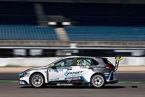 TCR Europe: un grande Files si aggiudica la pole position per Gara 1 a Hockenheim