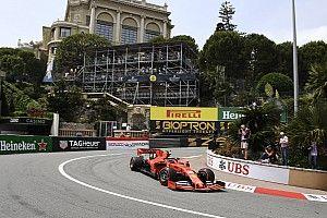 Leszakadt az ég Monacóban: mi lesz a versenyen?