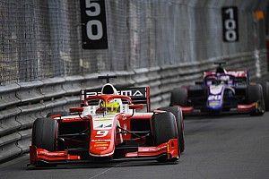 Schumacher chez Prema, Alesi chez HWA en 2020