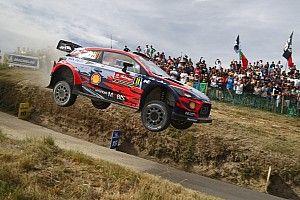 Гибридные технологии не сделают машины WRC дороже