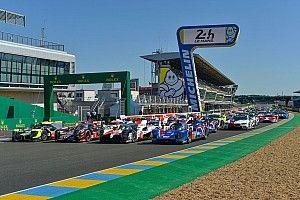 Le Mans 24 Hours postponed until September due to coronavirus