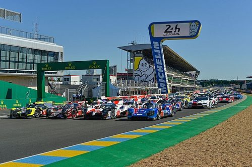 Le Mans 24 Hours postponed until September due to coronavirus
