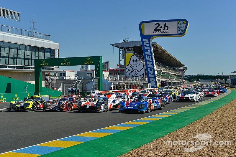 HIVATALOS: Szeptemberre halasztották a Le Mans-i 24 órás versenyt!