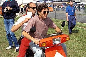 L'Ayrton Senna nascosto nei ricordi di Jo Ramirez
