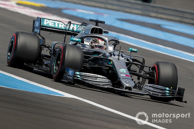 """Hamilton: """"Ad ogni GP dimostro che sono una forza contro la quale fare i conti"""""""