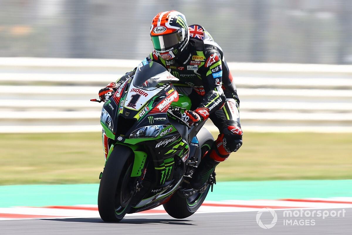 Kawasaki liczy na odrobienie straty do Ducati