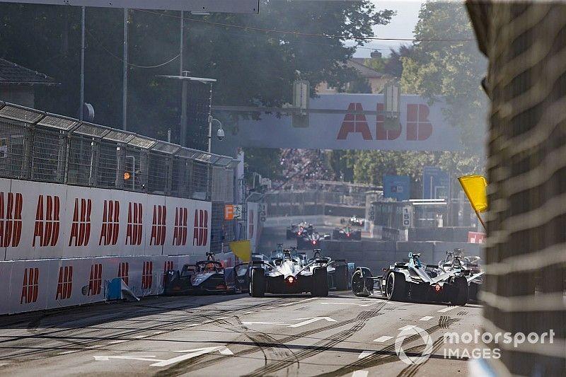 La FIA discutirá el comportamiento de los pilotos durante el amontonamiento