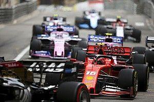 Rosberg: Ferrari düzlüklerde dünya şampiyonu