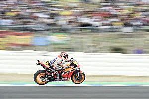 Márquez vence em casa na MotoGP; Dovizioso é 4º e Rossi 6º em Jerez