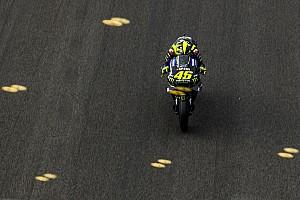 Valentino Rossi se veut réaliste sans être résigné