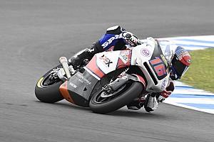 L'American Racing Team passa ai telai Kalex nel 2020