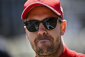 A Renault-nak lenne egy fontos feltétele Vettelt illetően