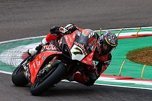 "Davies ""convinced"" Imola the start of sustained turnaround"