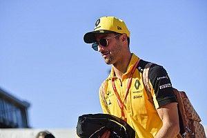 Ricciardo: Rég voltam ilyen dühös…