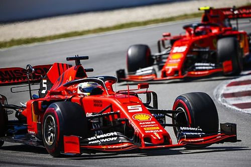 Ferrari akui ada kemungkinan salah pilih konsep