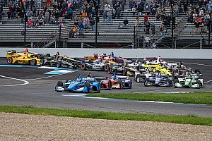 IndyCar cancels Detroit GP, adds IMS race and double-headers