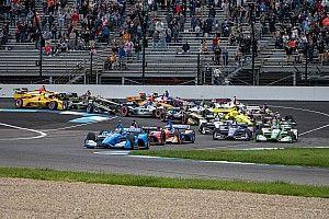Indy cancela etapa de Detroit, acrescenta rodadas duplas e terceira prova em Indianápolis
