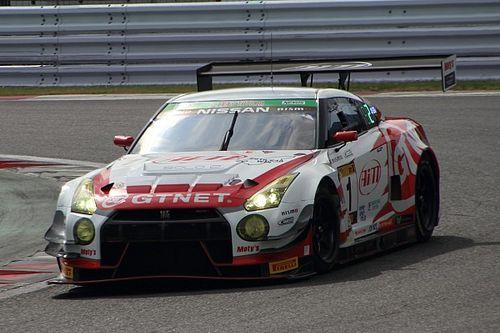 富士24時間決勝速報|1号車GTNET GT3 GT-R、盤石の走りでレース連覇達成!