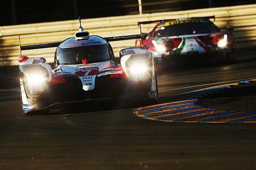 Le Mans cambia format: dal 2020 arriva la Hyperpole