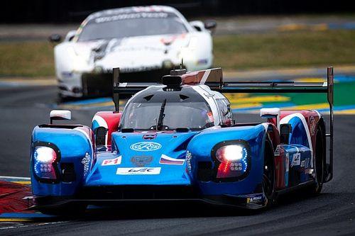 SMP Racing trekt zich terug voor WEC-seizoen 2019-2020