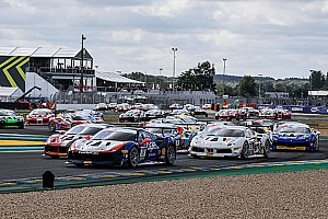 Ferrari Challenge Europe: Carroll vince a Le Mans, Prette allunga in classifica