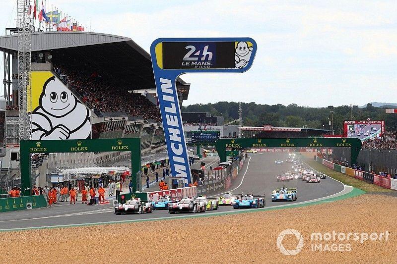 Officiel - Les 24 Heures du Mans reportées en septembre