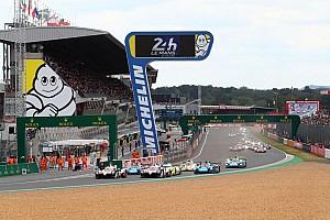 La 24h di Le Mans partirà alle 14;30 di sabato 19 settembre