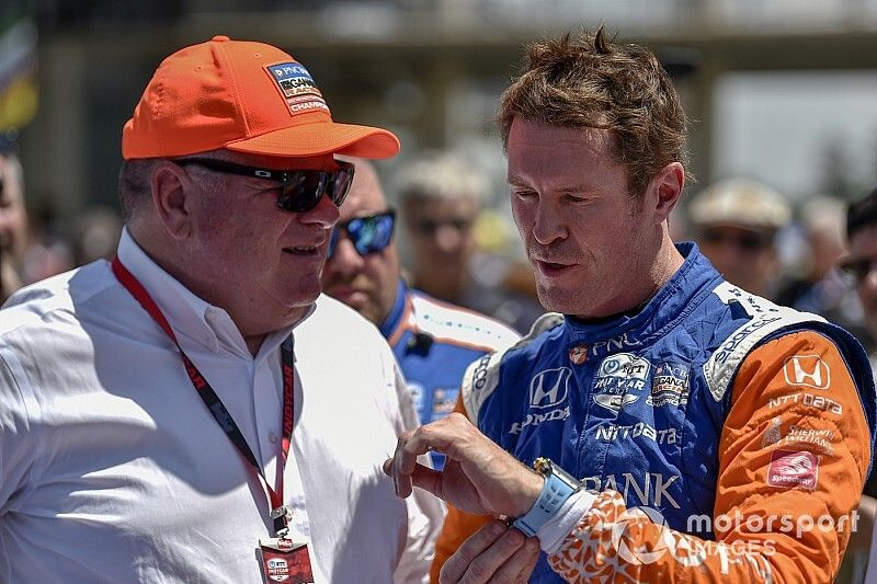 Ganassi honored with exhibition at Petersen Automotive Museum