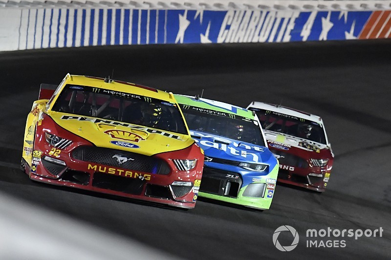 Is a 600-mile race still a tradition worth keeping in NASCAR?