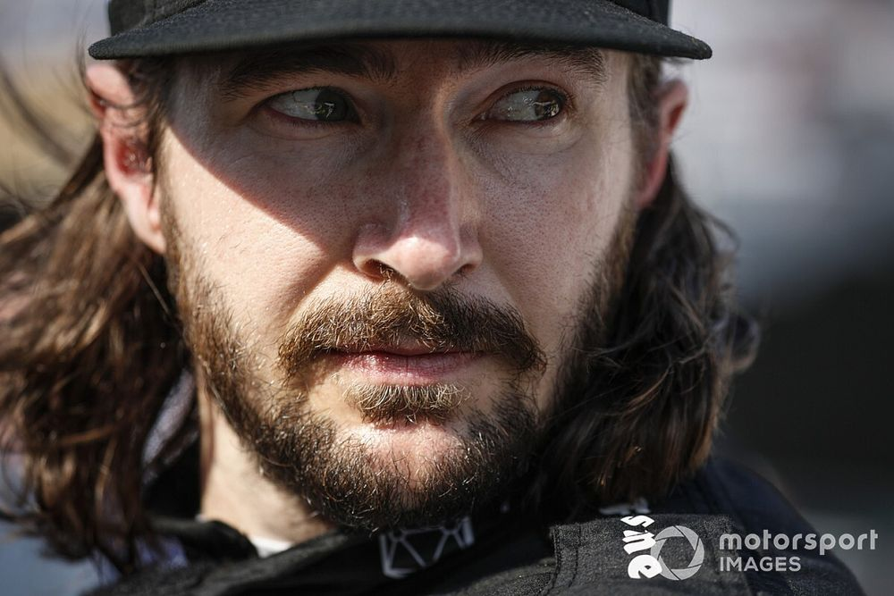 Indy 500: Refreshers cleared, more needed from rookie Enerson