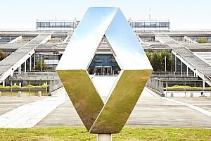 Résultats financiers : une année noire pour Renault