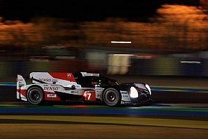 Toyota confirma primeira fila no grid em Le Mans com Alonso em 2º; Senna é 6º