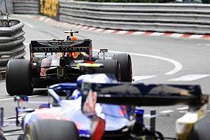 Gasly is hétfőn tudta meg, hogy el kell hagynia a Red Bull-Hondát