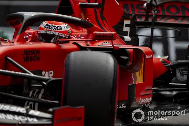"""Togninalli: """"Ecco perché la Ferrari fa fatica a mandare in temperature le gomme"""""""