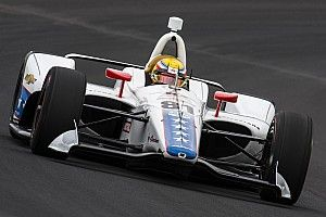 DragonSpeed firms up 2020 IndyCar plans