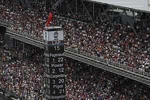 """""""Couple of weeks"""" before IMS can define Indy 500 crowd situation"""