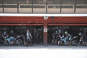 MotoGP: il protocollo sanitario anti COVID-19 sarà severissimo