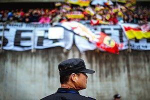 Promotor GP Cina 2021 Coba Minta Penundaan