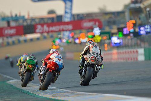 Coronavirus: 24 Ore di Le Mans moto rimandata a settembre