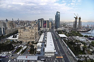 Promoted: Don't miss out on Baku thrills