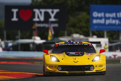 Milner to make Corvette IMSA return at Road America