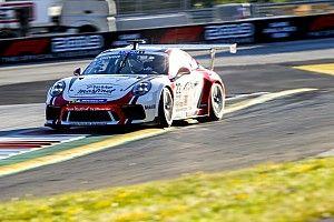 Porsche Mobil1 Supercup Silverstone: Ayhancan pole pozisyonunda!