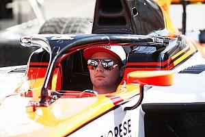О'Уорд нацелился дебютировать в Ф1 уже в 2020 году