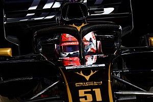 Le sponsor titre de Haas a perdu un procès concernant son logo