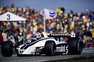 F1 na Band e passagem de bastão: saiba as curiosidades sobre a primeira vitória de Piquet na F1