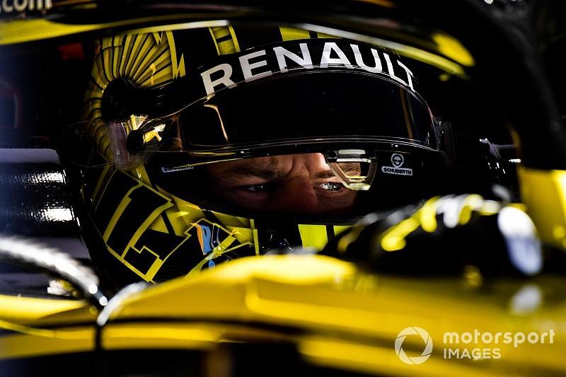 Fórmula 1: Red Bull cogita Hulkenberg para vaga de Gasly em 2020
