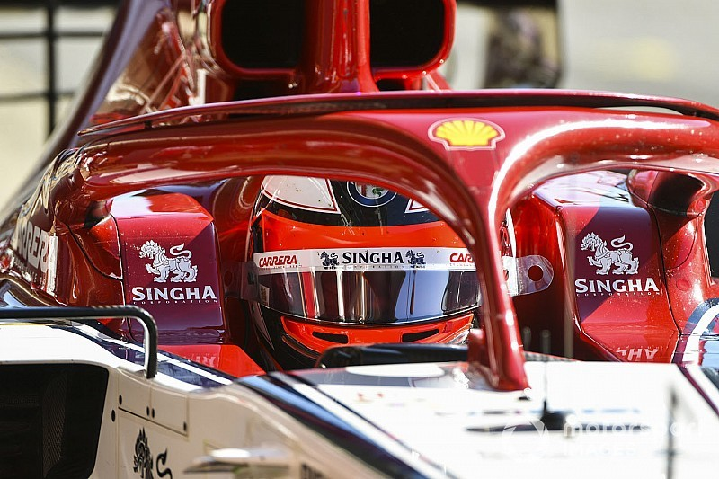 Räikkönen top-csapatot érdemelne a Forma-1-ben?