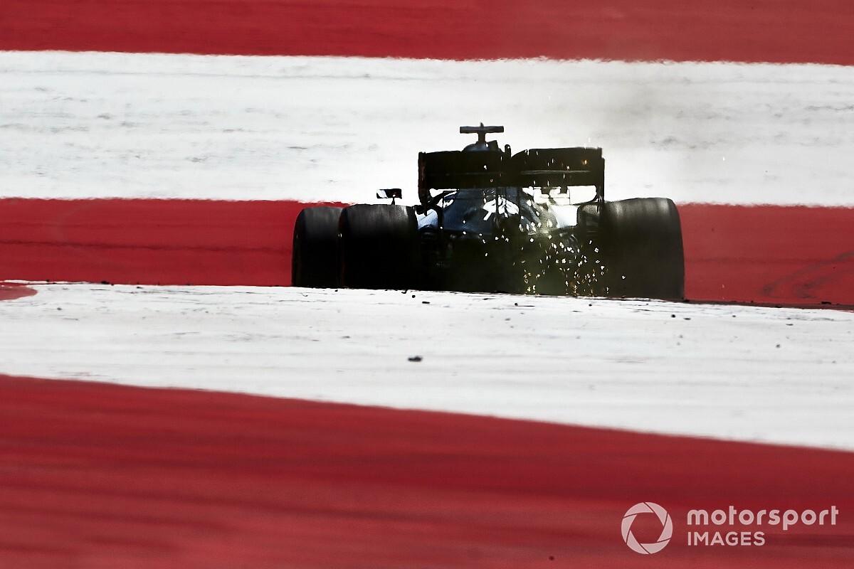 F1: Carey svela il piano per la ripartenza