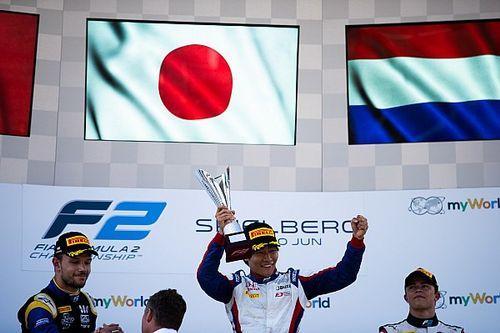 Matsushita gana en Austria y los latinos fuera del top 10